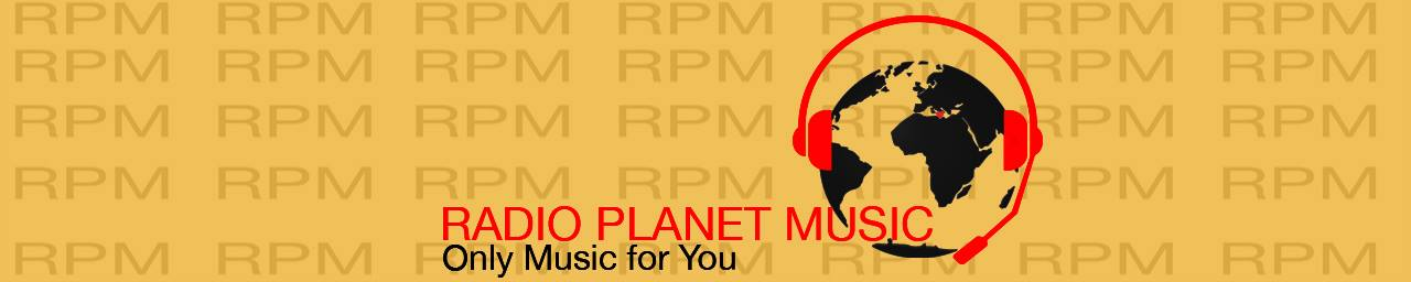 Radio Planet Music (La Tua Web Radio)
